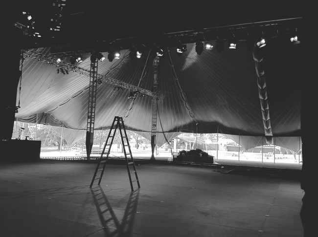 Finding The Next Vivian Maier Roskilde Festival Blackandwhite Backstage