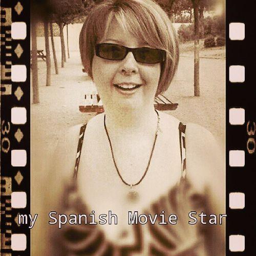 My Spanish Movie Star