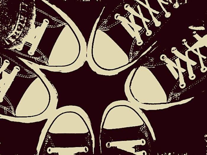 Zapatillas❤ Lonas Juventud