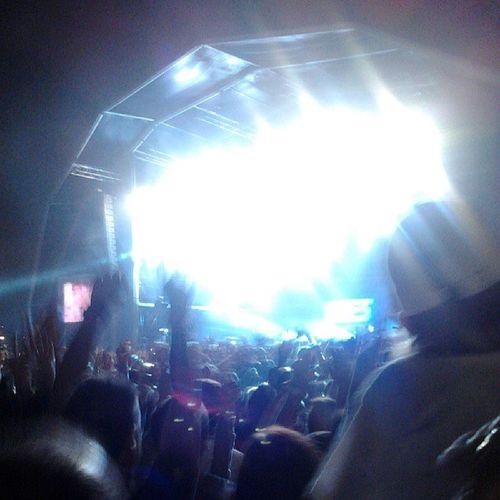 """JUMP!"" - Marésvivas Meomaresvivas Festival 30secondstomars Klaxons"