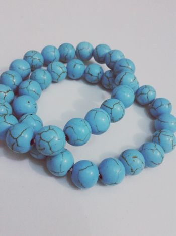 Turquoise Cracks. Freshly made and for sale :) Bead Jewelry Bead Bracelet Beads In Manila
