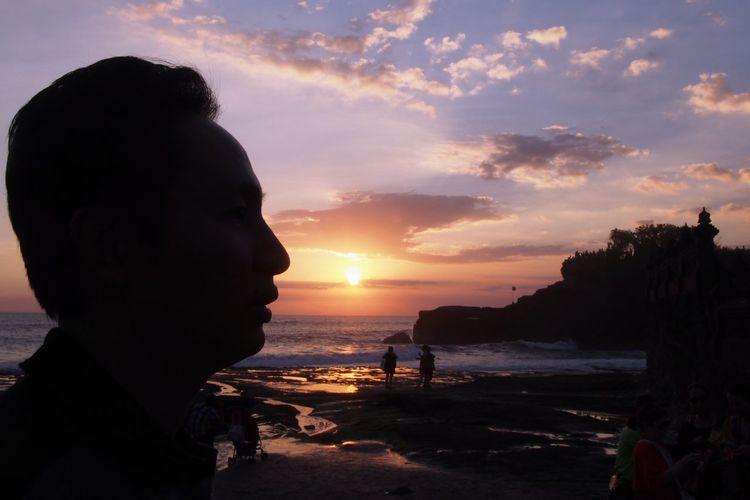 Sunset Siluet