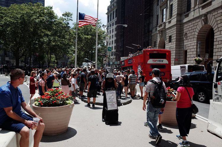 New York City NYC Travel Photography Snapshot Streetphotography City Life Candid EyeEmNewHere