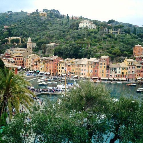 Portofino Italy❤️ Liguria Paesaggio Check This Out Hello World Taking Photos Photos Ricordi Nikon Relaxing Photography Vacanze Colors Italy