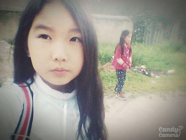 Littlesister Love ♥ May Not Bad Girls Beautiful