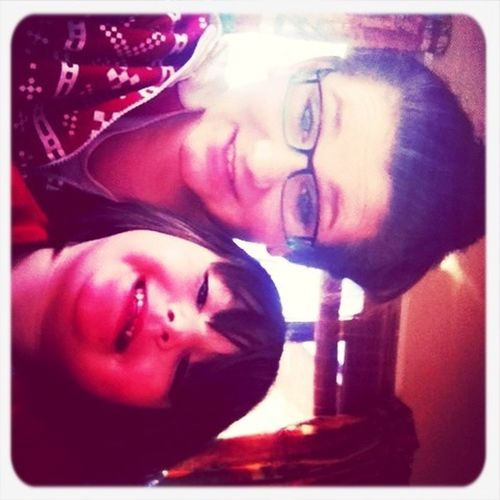 The Little Sister N Me