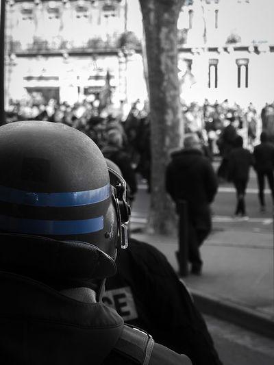Headwear Police