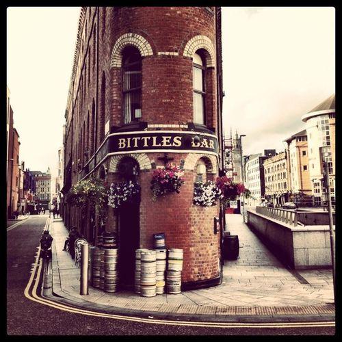 Good morning #ig ? One more Shot Of #bittles #bar from #belfast #northireland #brannan #jj_forum #jj #iphoneography Bar IPhoneography Belfast Popular Ig Jj  Jj_forum Brannan Popularpage Alaniskopop Northireland Bittles