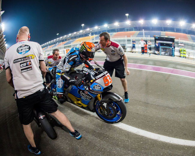MotoGP final preseason testing under way at Losail International Circuit LosailCircuit Motogp MotoGP2016 Motorcycles Motorsportsf1 Preseason Qatar Racing Test TitoRaba Winter