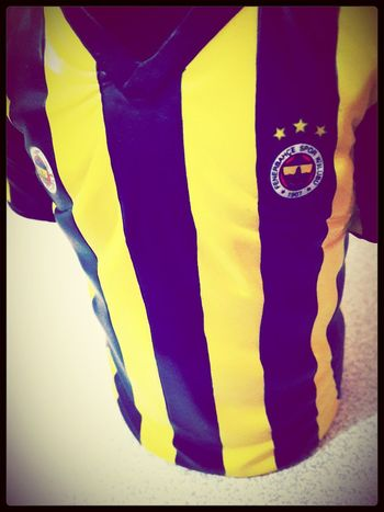 You Know Fenerbahce  Love