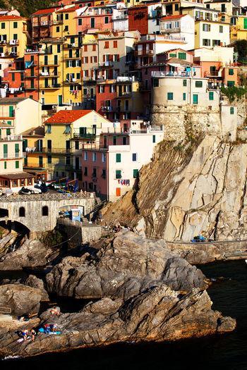 Canon Bella Italia Cinque Terre Italy Landscape Landscape_Collection Liguria Liguria,Italy Manarola Mediteranean Resort Travel Travel Photography Village