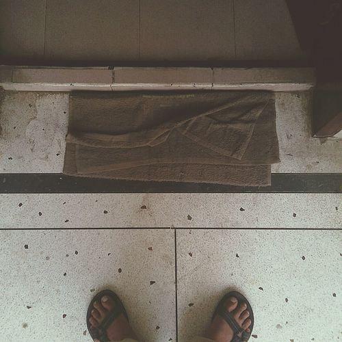 Foot Footwear Footsteps Myfoot Footshoot