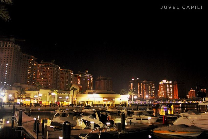 Night Building Exterior Illuminated Architecture Built Structure Large Group Of People City Travel Destinations Real People Outdoors Skyscraper Sky Cityscape People