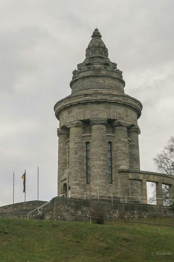 Burschenschaftdenkmal in Eisenach ,Thüringen Heikobo Burschenschaft Denkmal Eisenach Thüringen_entdecken