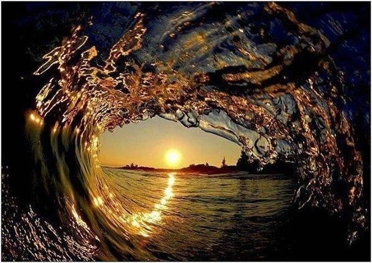 Hello World _fabulous☀️Wave!!!