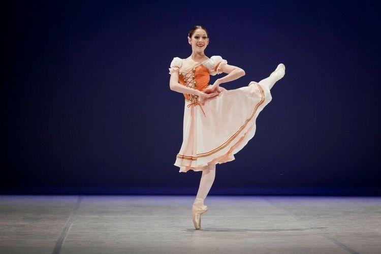 Danse Classique Danza Classica Danseuse étoile Bailarina