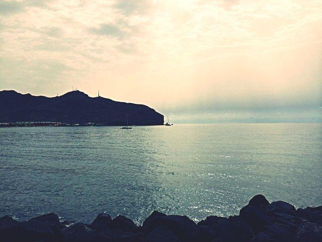 Nature #nat Sky And Sea Summer ☀