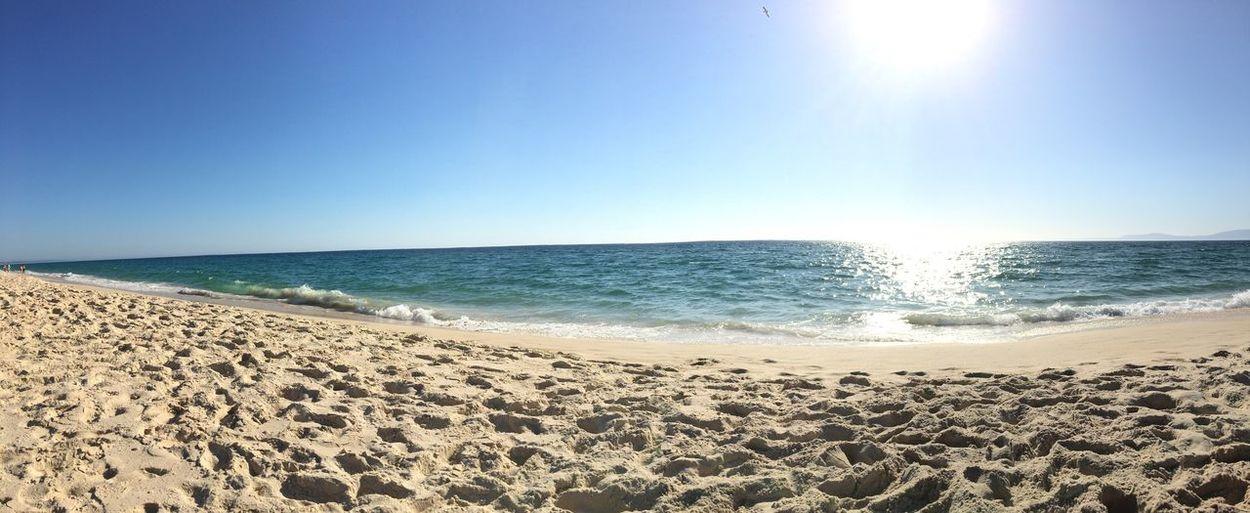Beach! Sea Sand