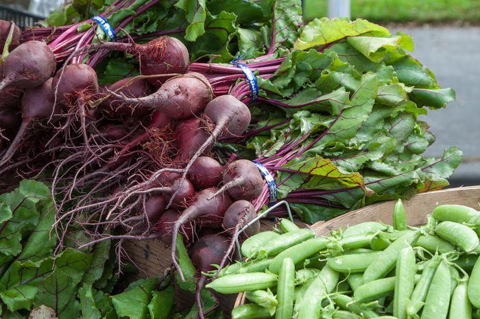 Beet Root Beets Farm Stand Farmers Market Farmers Markets Farmersmarket Green Peas Organic Food