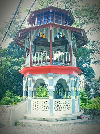 Taking Photos Nice Building Jalanjalanperak 2015Trip Relax Day at Pangkor Island By Ismi_zuehaira