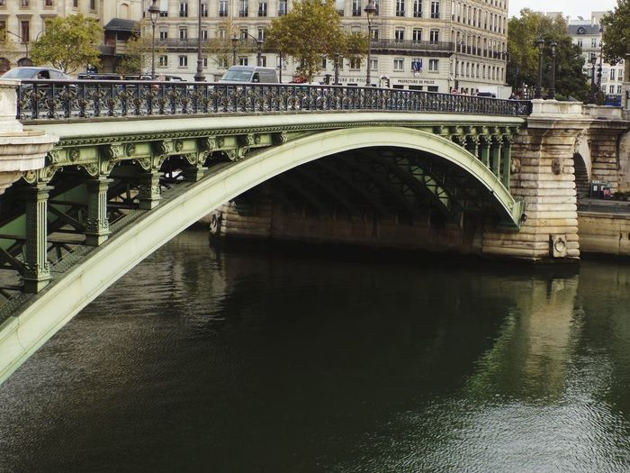 Paris Paris, France  Tree Water City Bridge - Man Made Structure Arch Reflection Architecture Building Exterior Built Structure Sky Arch Bridge Footbridge River Bridge Historic Riverside Arched Railing Place Of Interest Riverbank Chain Bridge Canal Palace Covered Bridge Cable-stayed Bridge Suspension Bridge