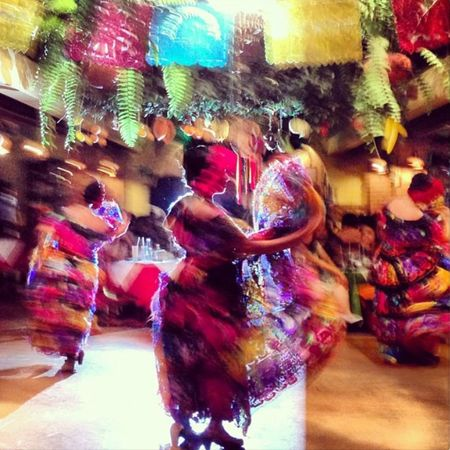 Capturing Movement Danza Dance Culture Folklore Chiapas