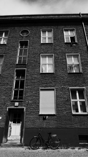 Beautiful Old Buildings #Inthestreetsofberlin Cityscapes Blackandwhitephotography Streetphotography Somewhere Awhodat I Love My City Berlin