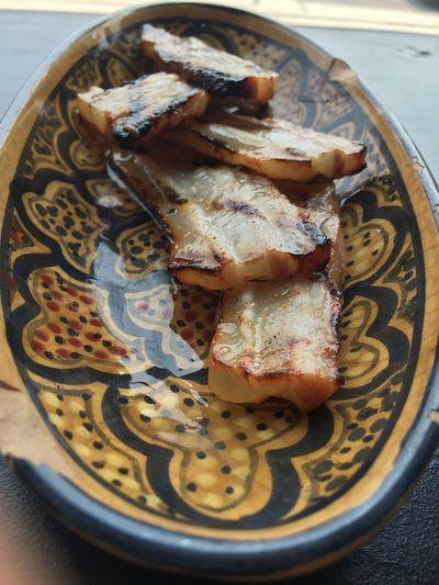 Bacon Foodspotting