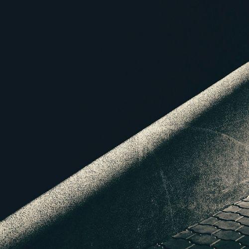 Abstract Art Light And Shadow Blackandwhite Lovephotography  Sonyxperiaz2 Sonymobile ForYou . Makeitblack Blackisbeautiful