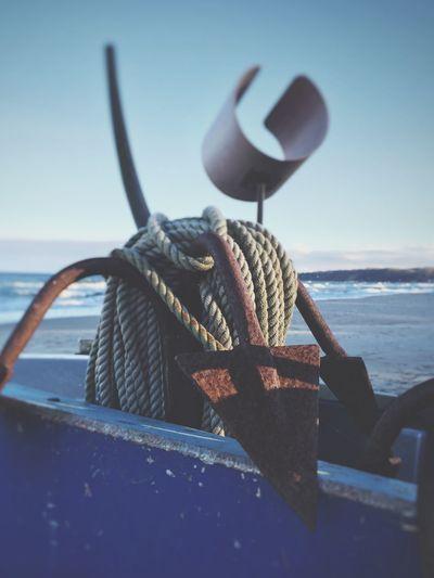 Fisherman Ocean