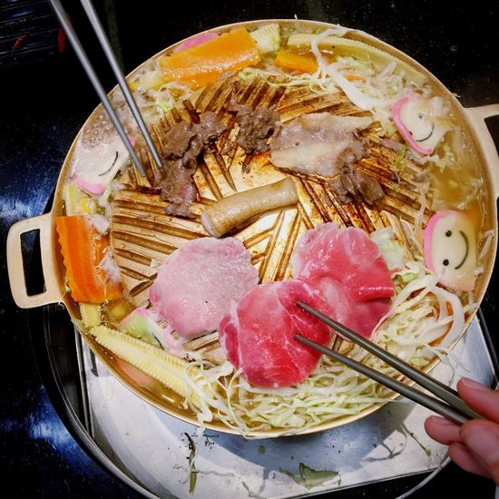 Barbecue BBQ BBQ Time Food Seperate Zone Zoning Pork Grill Grilled Grilled Meat Meat! Meat! Meat! Delicious Delicious ♡ DeliciousFood