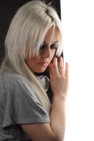 eskişehir imaj fotoğraf stüdyosu Beauty Girls Fotografie Model
