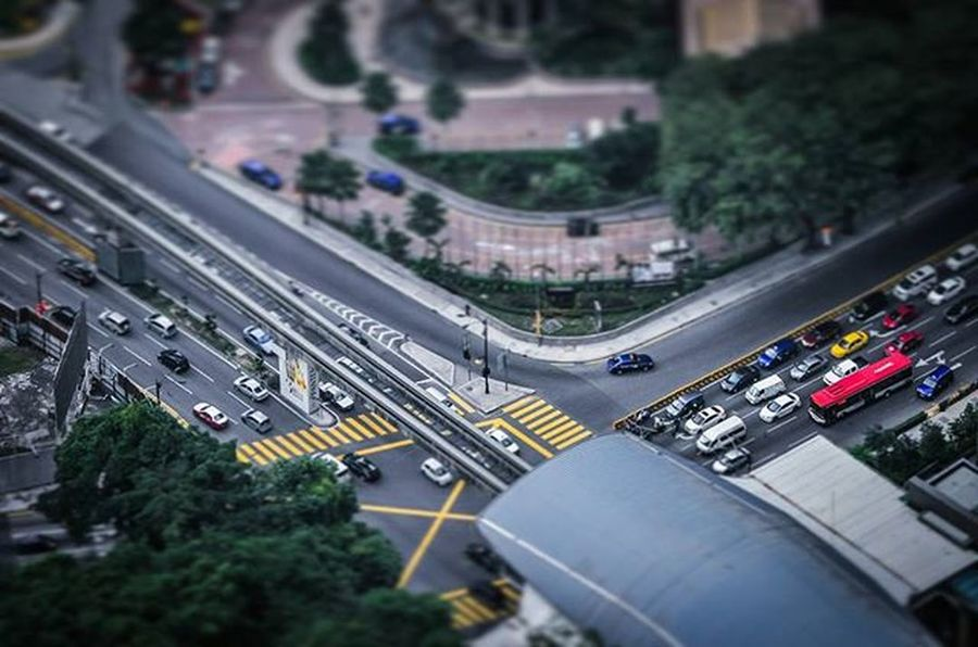 series of views of the KL Tower Part III Vscocam VSCO Vscomalaysia Amalaysianphoto Mshjournal