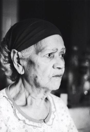 Mami II Light And Shadow 35mm Film Film Photography Black & White Black And White Photography Algeria Kolea Streetphotography Travelling Algeria 2015
