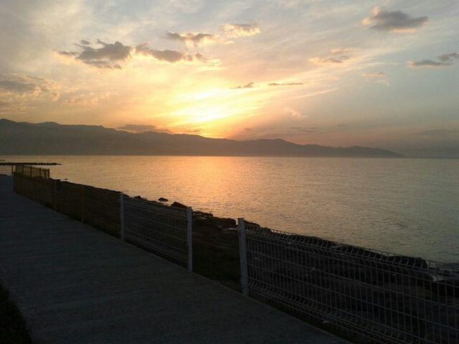 TheWeekOnEyeEM Sunset