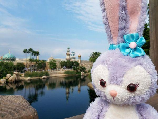 Japan ディズニー Disney DisneySea Stella Lou DisneyWorld
