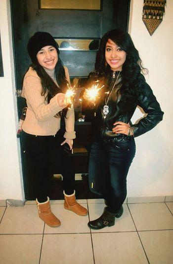 New Year *-*