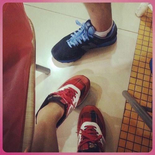 เดินเล่นเมื่อยขา พักสักครู่ หนทางอีกยาวววว ^^ @fakenero