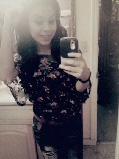 Yesterday Goin To The Mall ^.^