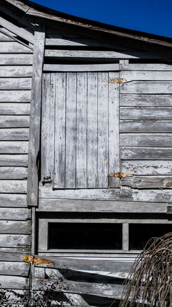 Barn door Architecture Barn Building Exterior Built Structure Day Deterioration Door Exterior No People Old Outdoors Run-down Wood Wood - Material Wooden