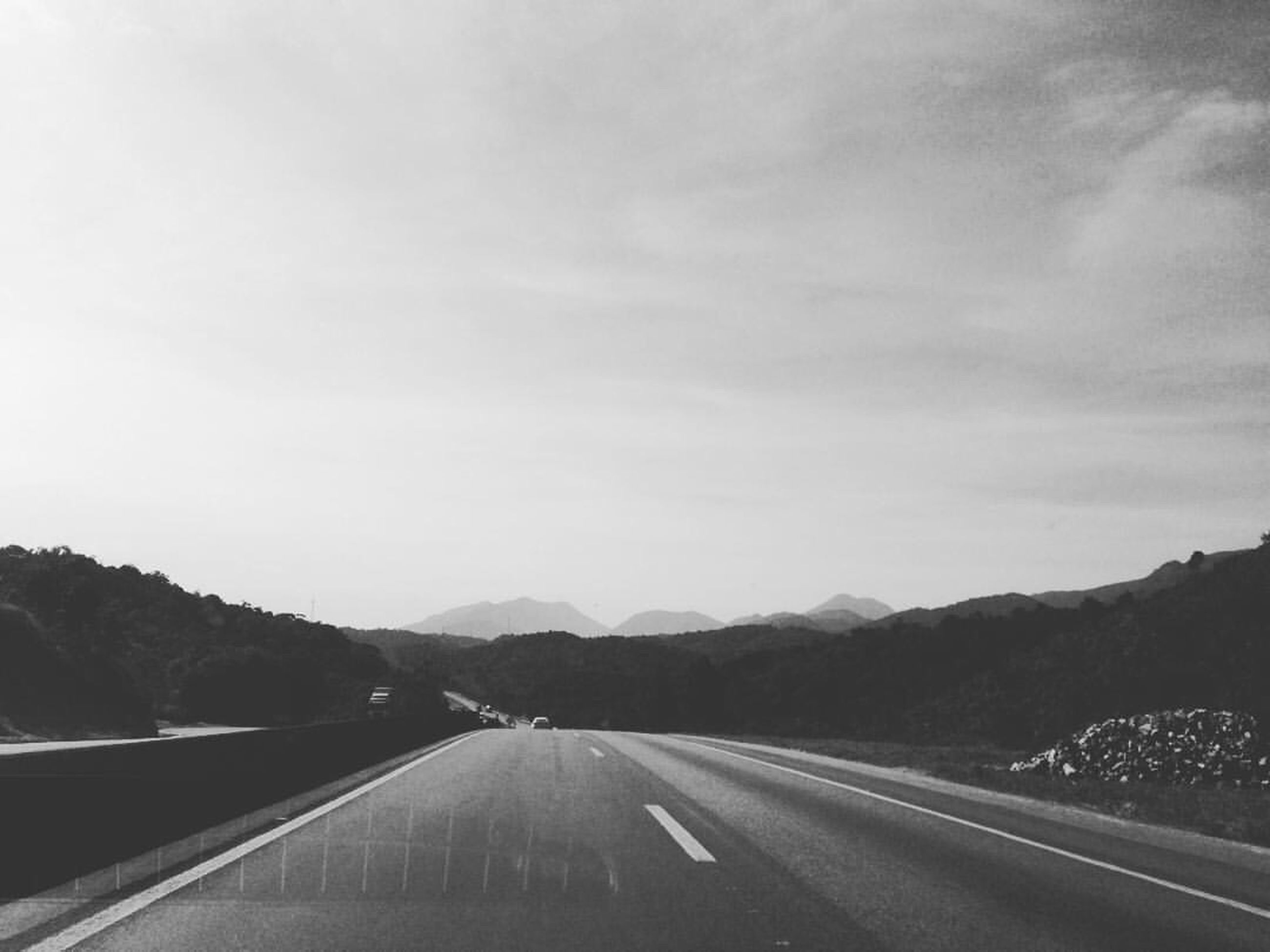 road, the way forward, transportation, mountain, sky, day, outdoors, no people, landscape, beauty in nature, mountain road, nature