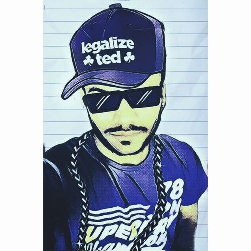 Swag.. Artwork 😎 Music Is My Life Art, Drawing, Creativity Fashionable DOPE Swag HipHopStyle Hiphoplife Musiclover Artistic ArtWork Art Instamood