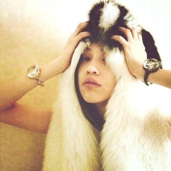 Beautiful Model Kiko Kikomizuhara