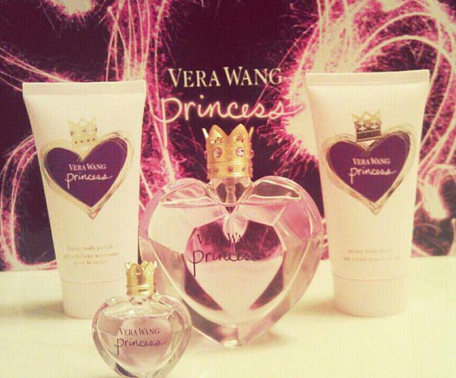 Ef Yo Victorias Secret . !lol Thanks Baby <3
