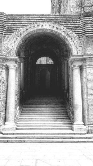 Stairways Rivalta