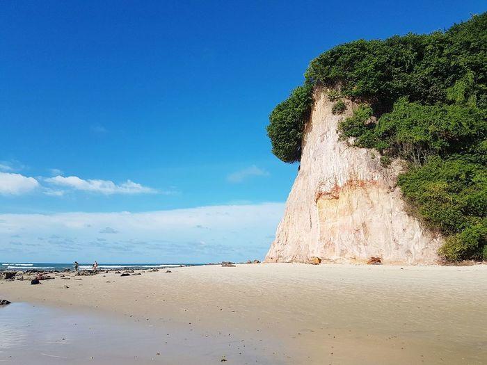 Pipa's beach