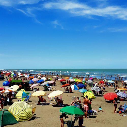 Beach Sea Large