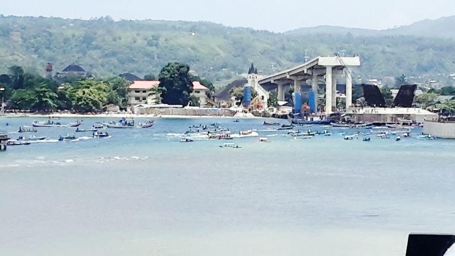 Boat Race Enjoying Life Enjoying The Sun People Watching Sea