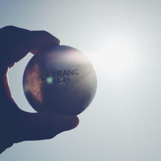 That Time Of The Year  Petanque Time Petanque La Franc