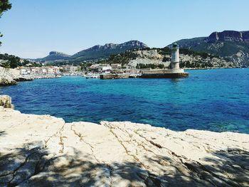 Enjoying The Sun Relaxing Sun ☀ Mediterranean Sea